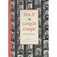 Drs. P - Compile Comple - 8CD + Boek
