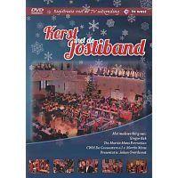 Jostiband - Kerst met de Jostiband - DVD