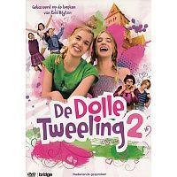 De Dolle Tweeling 2 - DVD