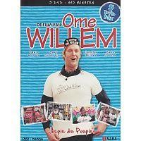 De Film van Ome Willem - 5DVD
