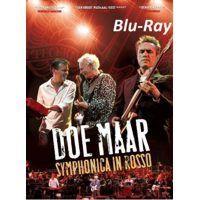 Doe Maar - Symphonica in Rosso 2012 - Blu Ray