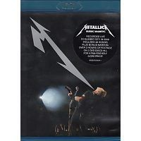Metallica - Quebec Magnetic - Blu-Ray