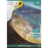 Earthflight - De complete serie - 5DVD