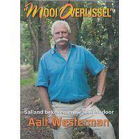 Aalt Westerman - Mooi Overijssel - Salland bekeken en bezongen - DVD