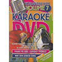 Hollandse Hits - Volume 7 Karaoke - DVD