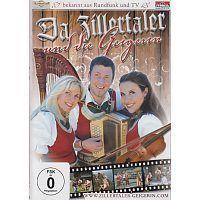 Da Zillertaler und die Geigerin - DVD