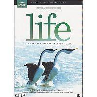 Life - BBC Earth - Speciale editie, incl. Boek, Liefde voor de schepping - 5DVD