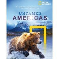 Untamed Americas - Documentaire - 2DVD