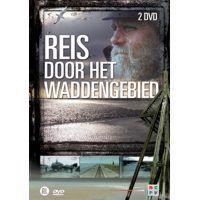 Reis Door Het Waddengebied - 2DVD - Documentaire