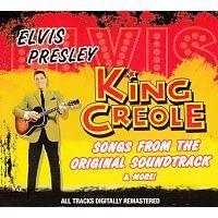 Elvis Presley - King Creole