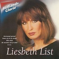 Liesbeth List - Hollands Glorie - CD