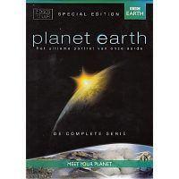 Planet Earth - De Complete Serie - Het ultieme portet van onze Aarde - Documentaire - 6DVD
