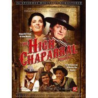 The High Chaparral - Seizoen 2 - 7DVD