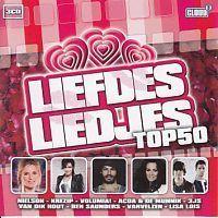 Liefdesliedjes Top 50 - 3CD