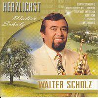Walter Scholz - Herzlichst (Trompet) - CD