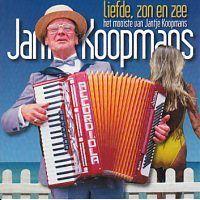 Jantje Koopmans - Liefde, zon en zee