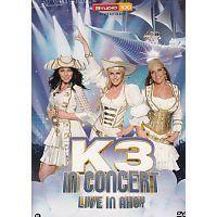 K3 - In Concert Live In Ahoy - DVD