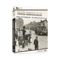 Noord Brabant in de Tweede Wereldoorlog - Documentaire - 3DVD