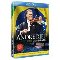 Andre Rieu - Live in Brazil - Blu Ray