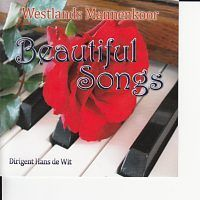 Westlands Mannenkoor - Beautiful songs