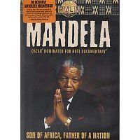 Mandela - Son of Africa, Father of a Nation - DVD