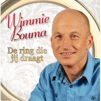 Wimmie Bouma - De Ring Die Jij Draagt - CD
