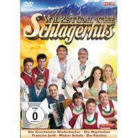Volkstumliche Schlagerhits - Die Erste - DVD