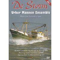 Urker Mannen Ensemble - De Storm - DVD