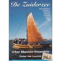 Urker Mannen Ensemble - De Zuiderzee - DVD