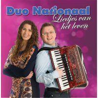 Duo Nationaal - Liedjes Van Het Leven
