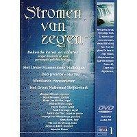 Stromen van zegen - Deel 1 - CD+DVD