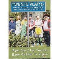 Twente Plat 12,5 - DVD