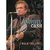 Johnny Cash - I walk the line - DVD