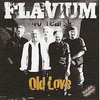 Flavium - 40 Years - Old Love - CD