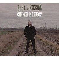 Alex Vissering - Gelukkig in de regen - CD