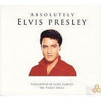 Elvis Presley - Absolutely - 3CD