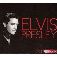 Elvis Presley - 5CD