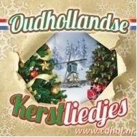Oudhollandse Kerstliedjes - CD