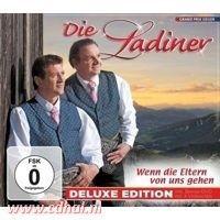 Die Ladiner - Wenn die Eltern von uns gehen - CD+DVD
