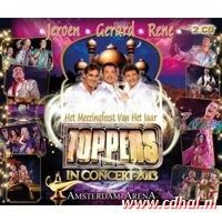 Toppers in Concert 2013 - 2CD