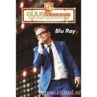 Guus Meeuwis - Groots Met Een Zachte G 2013 - Blu Ray