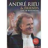 Andre Rieu & Friends - Live in Maastricht 2013 - DVD