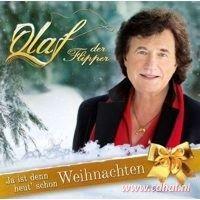 Olaf - Ja es ist denn heut` schon Weihnachten - CD