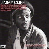 Jimmy Cliff - ICON - CD