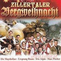 Zillertaler Bergweihnacht