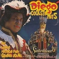 Coole Piet Diego - Coolste Hits - CD
