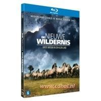 De Nieuwe Wildernis - Documentaire - Blu-Ray