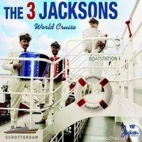 The 3 Jacksons - World Cruise - CD