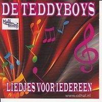 De Teddyboys - Liedjes voor iedereen - CD