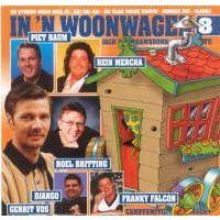 In `N Woonwagen - Deel 8 - CD